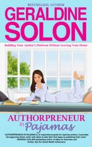 Authorprenuer in Pajamas by Geraldine Solon