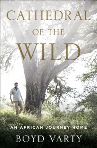 Cathedral of the Wild book review