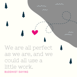 Buddhist Saying _ Writing inspiration